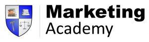 Digital Marketing Academy Training Courses in Facebook, WordPress, Google and Social Media Training LOGO