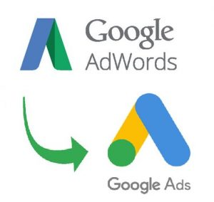 Google Adwords is now called Google Ads, Keyword marketing, SEM and SEO to rank better in Google - Digital Marketing Academy Training Course