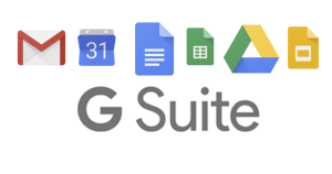 Google G Suite for Word Processing, Spreadsheets, lead generation for WordPress website - business startup training course