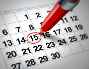 Online Digital Marketing & SEO local training course seminar event calendar