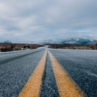 Digital Marketing Training Courses - the long black road to content digital marketing