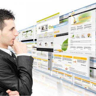 Use Content Marketing to get your website and business discovered